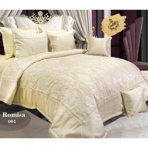 روتختی دونفره رومیسا کرم